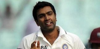Top 10 Best Test Bowlers in 2016 : Ravichandran Ashwin