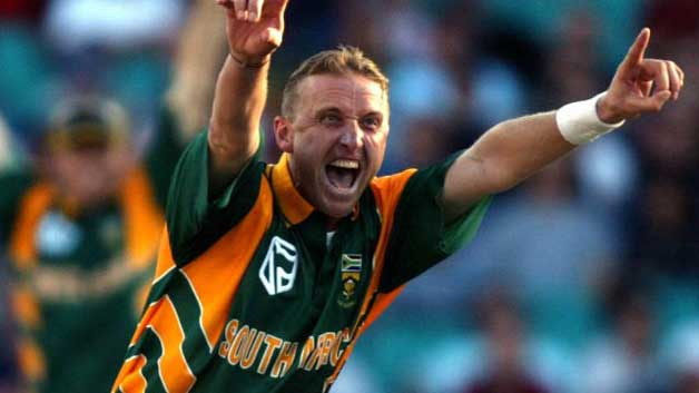 Allan Donald: South Africa All Time ODI XI