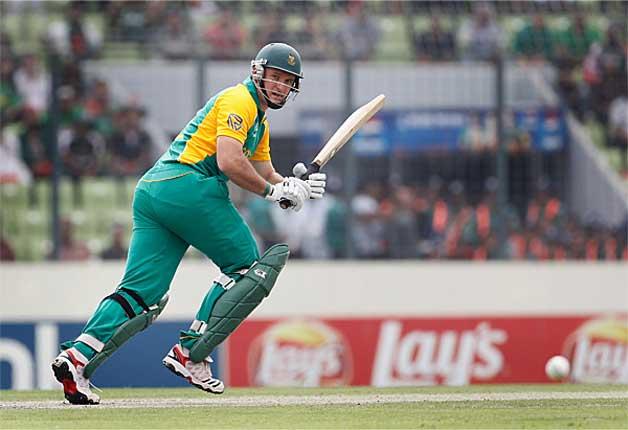 Graeme Smith: South Africa All Time ODI XI