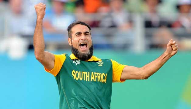 Imran Tahir: South Africa All Time ODI XI