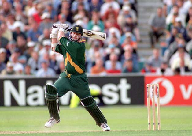 Lance Klusener: South Africa All Time ODI XI