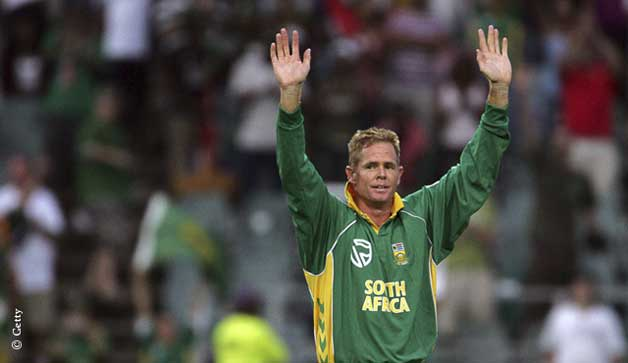 Shaun Pollock: South Africa All Time ODI XI
