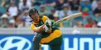 AB de Villiers: Top 10 Best South African ODI Batsmen of All-Time