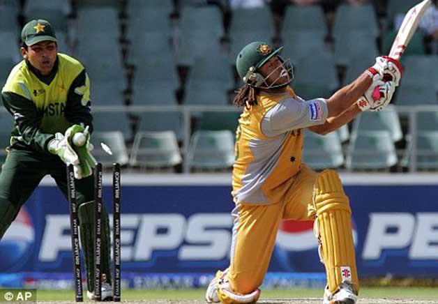 Andrew Symonds: Best Australian ODI XI of All-Time
