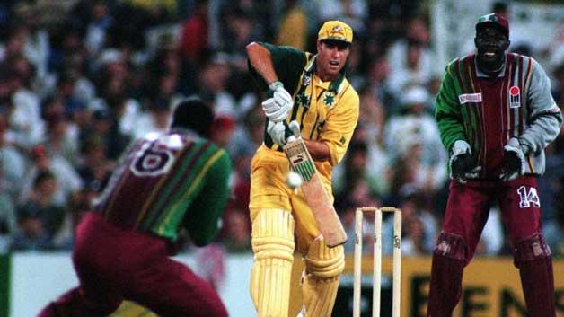 Michael Bevan : Best Australian ODI XI of All-Time