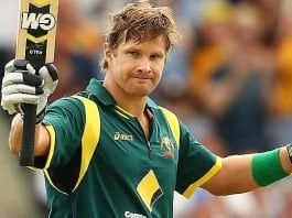 Shane Watson : Best Australian ODI XI of All-Time