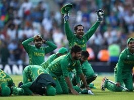 Pakistan beats India in ICC Champions Tropht Final