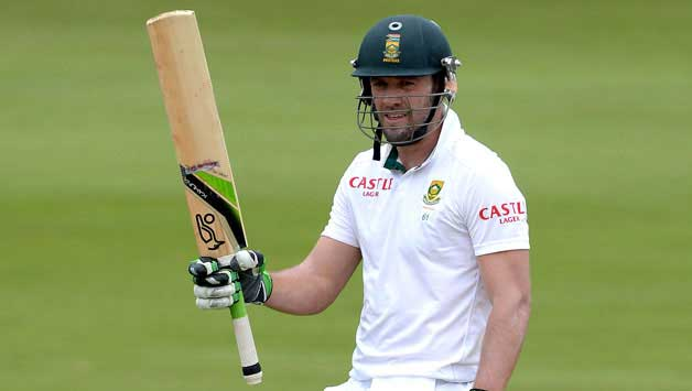 AB de Villiers