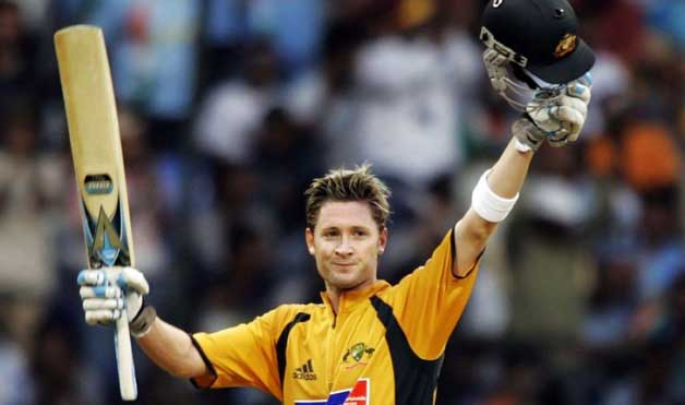 Highest ODI Batting Average in Successful Chases